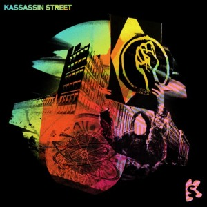 Kassassin Street - Hand In My Pocket