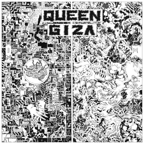 Queen Giza - Machine Master Demon Dream